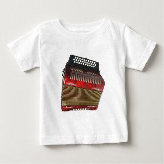 Accordian Baby T-Shirt