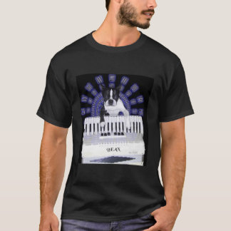 Accordian for hire T-Shirt