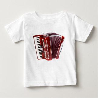 ACCORDIAN MUSICAL INSTRUMENT BABY T-Shirt