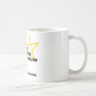 According to Astronomy Coffee Mugs