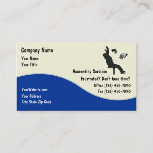 Bookkeeping business cards zazzle au accountant business cards reheart Images