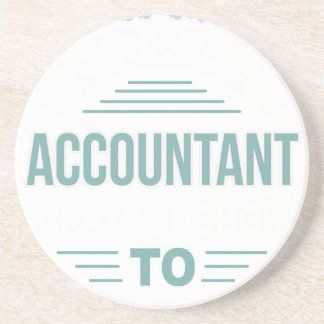 ACCOUNTANT COASTER