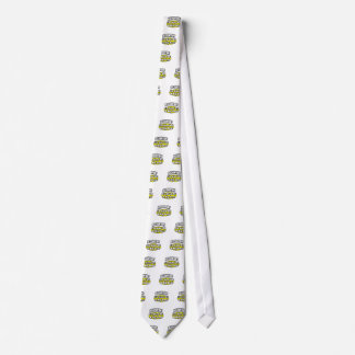 Accountant = Kind of a Big Deal Tie