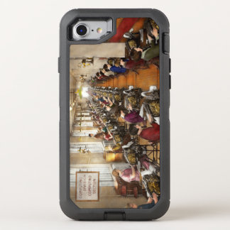 Accountant - The enumeration division 1924 OtterBox Defender iPhone 8/7 Case