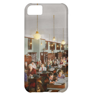 Accountant - Workaholic 1923 iPhone 5C Case