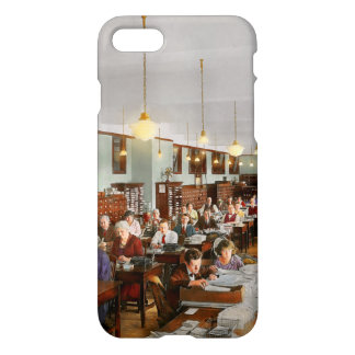 Accountant - Workaholic 1923 iPhone 8/7 Case