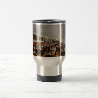 Accountant - Workaholic 1923 Travel Mug