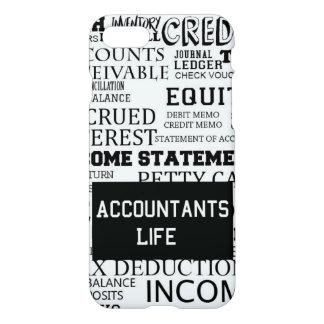 Accountants Life iPhone 8/7 Case