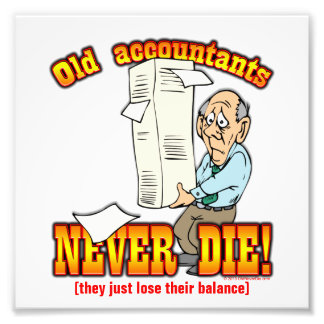 Accountants Photo Art