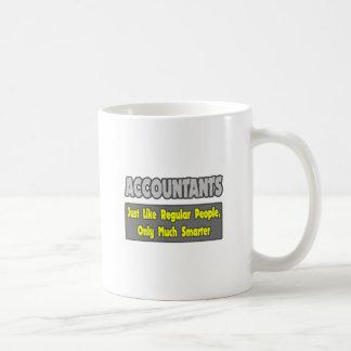 Accountants...Smarter Mugs