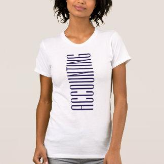 """""""Accounting Ratios"""" T-Shirt"""
