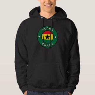 Accra Ghana Hoodie