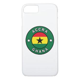 Accra Ghana iPhone 8/7 Case