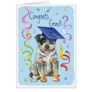 ACD Graduate Greeting Card