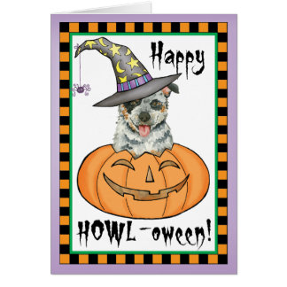 ACD Halloween Card