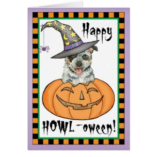 ACD Halloween Greeting Card