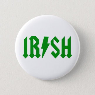 acdc_irish 6 cm round badge