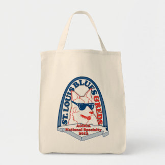 ACDCA 2012 National Specialty Grocery Bag