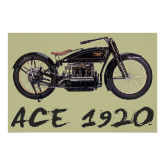 Ace 1920 poster