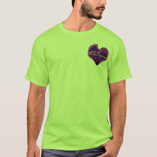 ACE Border Express T-Shirt