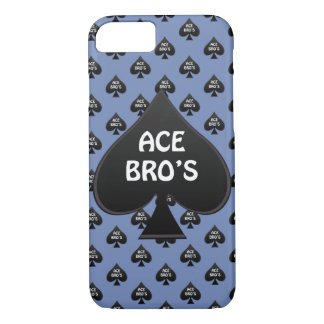 Ace Bros Phone Case