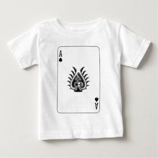 Ace Card For Boss T Shirt