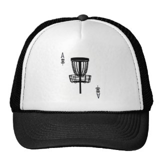 Ace of Chains Trucker Hat