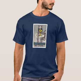 Ace of Cups Dark T-Shirt