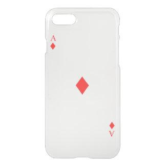 Ace of Diamonds iPhone 7 Case