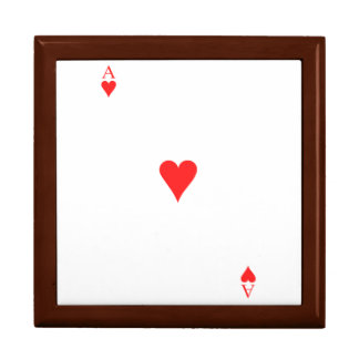 Ace of Hearts Gift Box