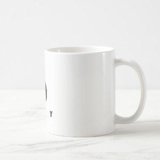 Ace of Spades Coffee Mug