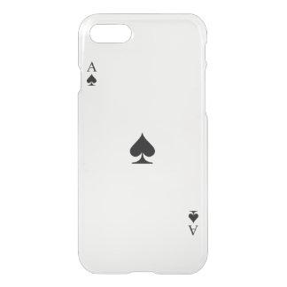 Ace of Spades iPhone 7 Case