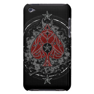 Ace of Spades iPod Touch Covers
