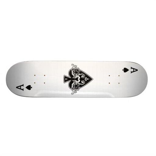 Ace of Spades Skateboards