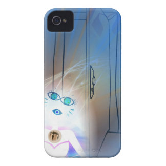 Ace Of Swords Case-Mate iPhone 4 Case