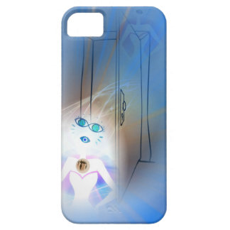 Ace Of Swords iPhone 5 Cover