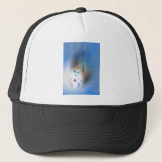 Ace Of Swords Trucker Hat