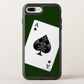 Ace OtterBox Symmetry iPhone 8 Plus/7 Plus Case