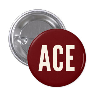 Ace Pin