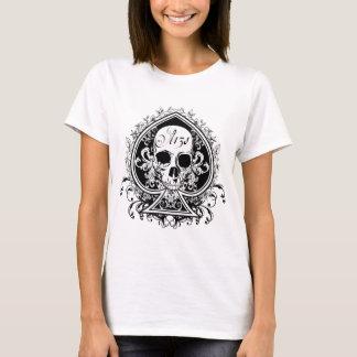 Ace Skull T-Shirt