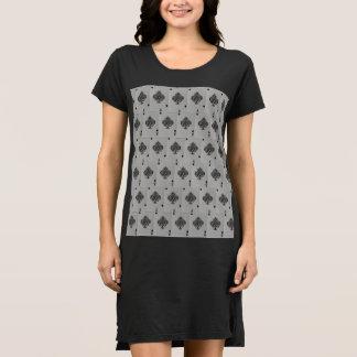 Ace Spades Dress/Long T-shirt