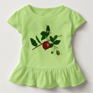Acerola Toddler T-Shirt