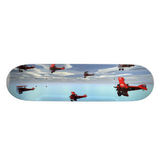 Aces High 19.7 Cm Skateboard Deck