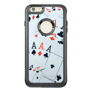 Aces In A Layered Pattern, OtterBox iPhone 6/6s Plus Case