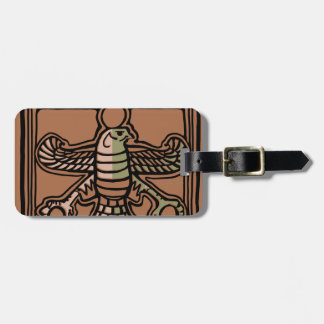 Achaemenid Empire by AncientAgesPrints Luggage Tag