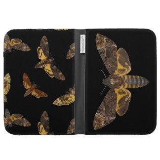 Acherontia Lachesis - Death's-head Hawkmoth Kindle Keyboard Covers
