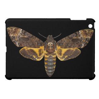 Acherontia Lachesis - Death's-head Hawkmoth iPad Mini Cover