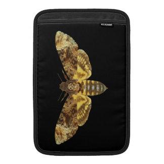 Acherontia Lachesis - Death's-head Hawkmoth Sleeve For MacBook Air