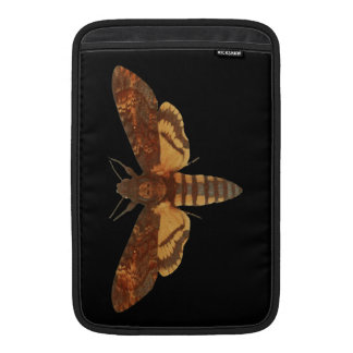 Acherontia Lachesis - Death's-head Hawkmoth MacBook Air Sleeve