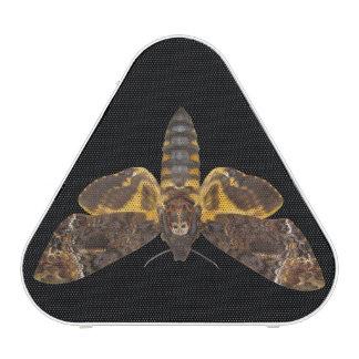 Acherontia Lachesis - Death's-head Hawkmoth Bluetooth Speaker